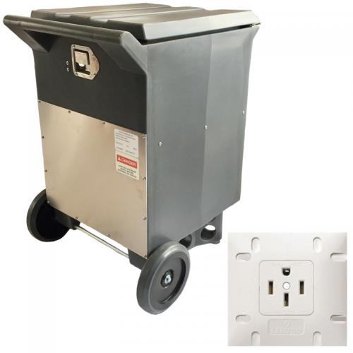 stove plug heater