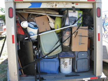 TORONTO…DO NOT HEAT TREAT YOUR LIFE'S POSSESSIONS IN A MOVING TRUCK! IT WON'T KILL THE BED BUGS